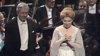 Mirella Freni & Cesare Siepi - Live in Concert