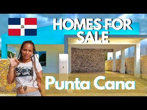 Homes For Sale In Punta Cana | Real Estate In Dominican Republic