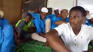 Tribute to Sheikh Yahaya NDA Solaty (Amiru Jaish)