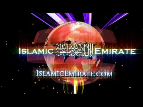 ISLAMIC Emirate .COM.