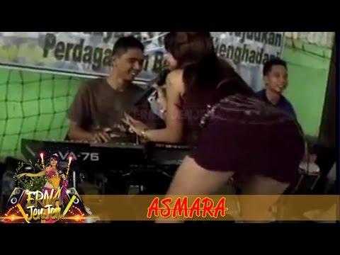 Erna JenJen - Asmara [Goyang HOT Keringatan Seksi Banget - Dangdut Koplo Sragen]