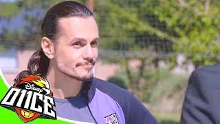 Disney11 | o11ce | Одиннадцать - Сезон 2 серия 48 - молодёжный сериал о футбольной команде