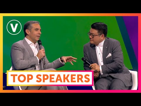 """#VivaTech 2016:  """"Mobile messaging is not killing anything that isn't already dead."""""""