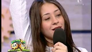 """Nicole Cherry - """"Memories"""" - Neatza cu Razvan si Dani"""