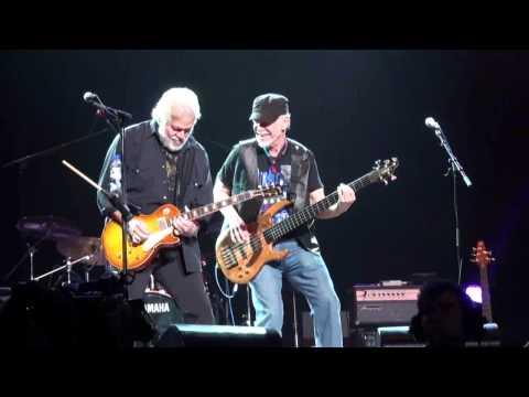 Bachman & Turner - Roll On Down The Highway (LIVE) - Rama, Ontario