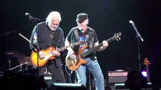Bachman & Turner - Roll On Down The Highway (LIVE) - Rama, Ontario
