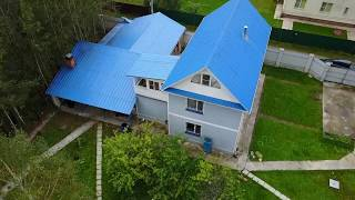 Продажа дома в Покрове | СНТ Ватерная гора