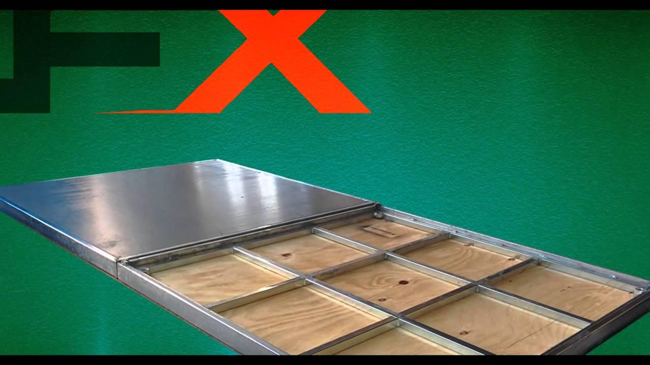 Tarima de madera efx youtube - Como colocar tarima de madera ...