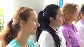 Международный день врача встретили и в Каменске.