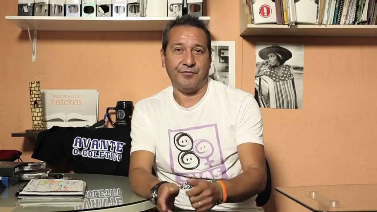 Projeto Memórias de Heliópolis - Entrevista Geraldo