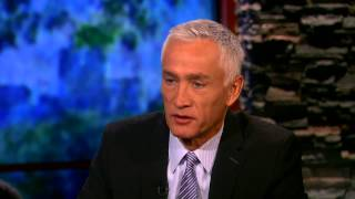Jorge Ramos and María Elena Salinas on the Rise of Hispanic America