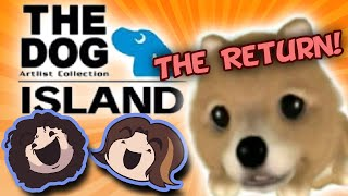 Dog Island: MORE CUTENESS - Game Grumps(Smells like victory... Click to Scooby Doo ▻ http://bit.ly/GrumpSubscribe Next Episode ..., 2014-11-05T18:00:10.000Z)