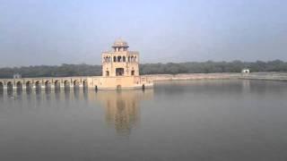 HIRAN MINAR-Sheikhupura, Pakistan:) Part-II.3gp
