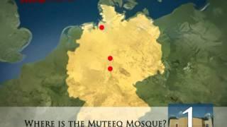 Moscheen Quiz