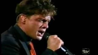Luis Miguel-Medley romances-chile97(segunda noche)