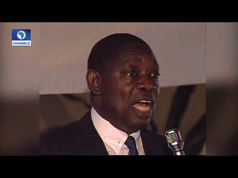 Throwback: MKO Abiola Speaks About His Plans, Vision For Nigeria