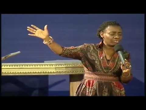 PASTOR DOROTHY : SECURITY AND SAFETY IN GOD