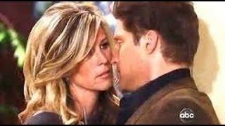 3/11/2013 General Hospital Reaction AJ AND CARLY?? SABRINA AND PATRICK??