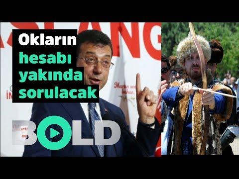 İmamoğlu'dan Bilal Erdoğan mesajı: İBB'de israfın hesabını soracağım!