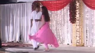 Pashto New Stage Dance 2015 - Jenai Sama Patasa Ye