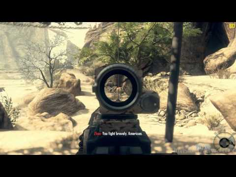 Walkthrough - Call of Duty: Black Ops 2 Wiki Guide - IGN