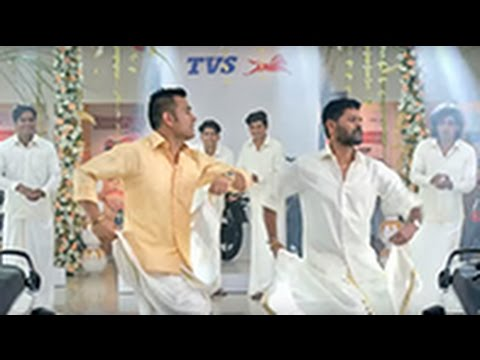 TVS Star City+ M.S.Dhoni Pongal Style -...