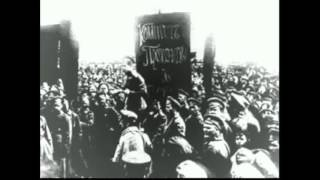 Breve historia de la rebelión de Kronstadt