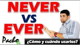 never ever official video