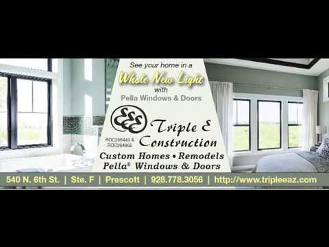 Triple E Construction, Inc Pella Impervia