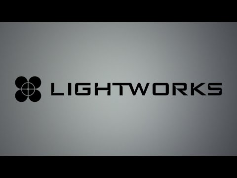 How to get Lightworks Video Editor - Free Version