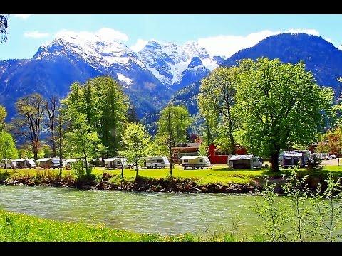 Reisebericht Camping Grubhof (Salzburg) Mai 2016