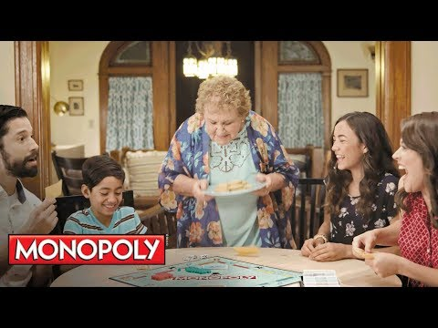 'Monopoly Classic' - Hasbro Gaming