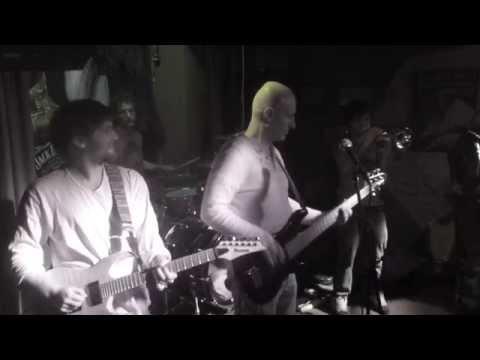 BABO BABO BAND - Mariana (live at Swingin' Hall)
