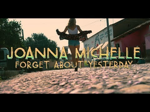Forget About Yesterday by JoAnna Michelle Twin Angel Records