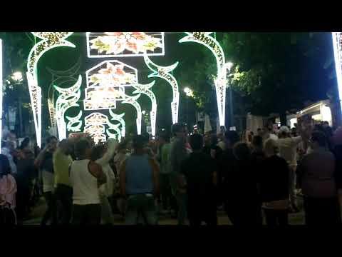 Festas Concelhias de Terras de Bouro 2018 (dançar em roda)