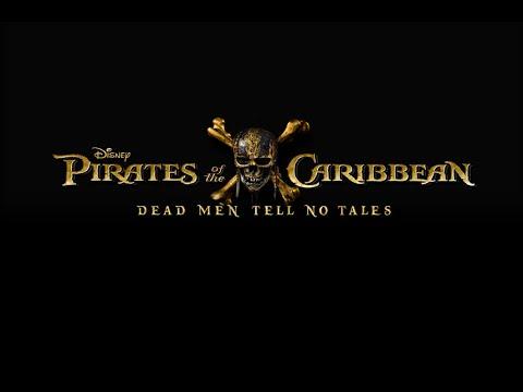 Pirates of the Caribbean 5 : Dead Men Tell no Tales - Set Photos