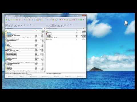 Как делать ссылки на файлы в Joomla 3