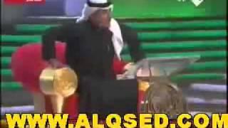 شاعر يمني في مسابقة شاعر المليون يمدح قبائل قحطان اليمنية
