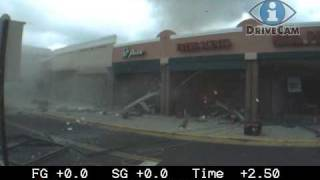 STATter911.com: Camera captures Maryland strip mall explosion that injures firefighters