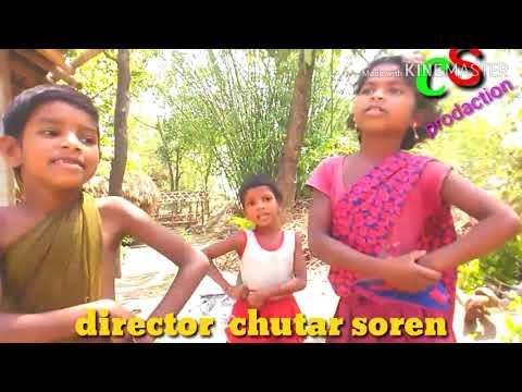 Laila Muni 2 New Santhali Video Full Hd//2019