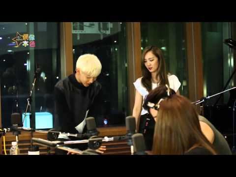 miss A (미쓰에이) Fei Jia with GOT7 (갓세븐) cute and funny moment cut