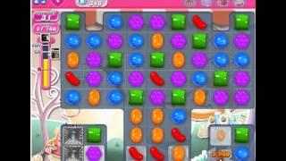 糖果粉碎传奇 第346关 Candy Crush Saga Level 346