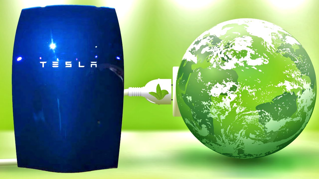 Tesla Wall Battery >> Why Tesla S Powerwall Battery Is Amazing