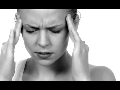 Что делать если болит голова на диете