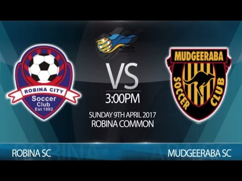 FGC Masita Womens Premier League Round 5 - Robina SC vs Mudgeeraba SC (11-3)