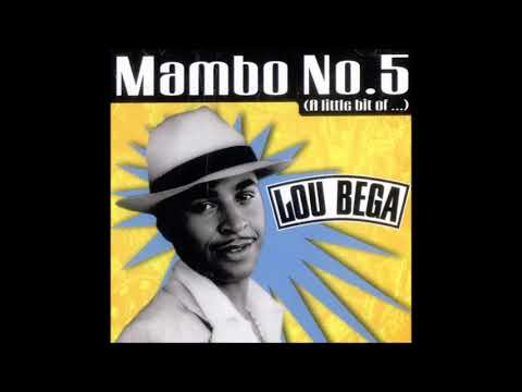 Lou Bega - Mambo No. 5 Acapella with download