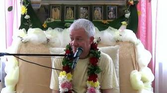 Шримад Бхагаватам 12.2-3 - Чайтанья Чандра Чаран прабху