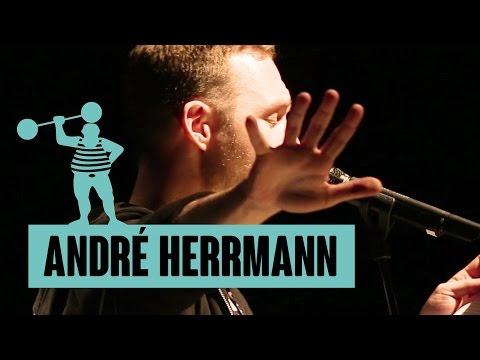 André Herrmann - Mitgehangen, mitgefangen