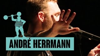 André Herrmann – Mitgehangen, mitgefangen