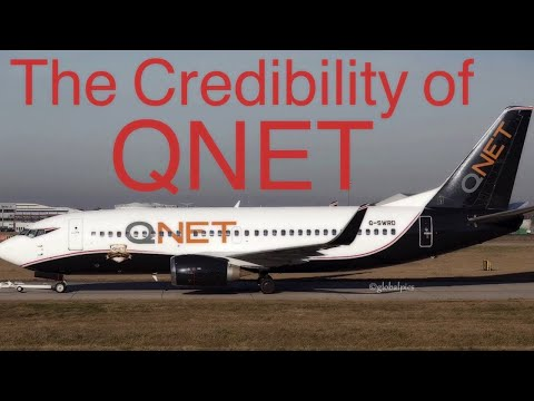 The Credibility Of Qnet 2020 | Why Qnet | Tech Explorar